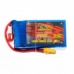 DInogy Lipo 3S-800