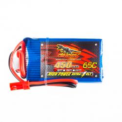 DInogy Lipo 2S-450